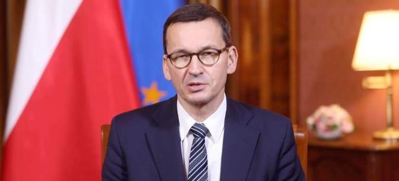 Premier: Nie musimy wprowadzać narodowej kwarantanny (WIDEO)