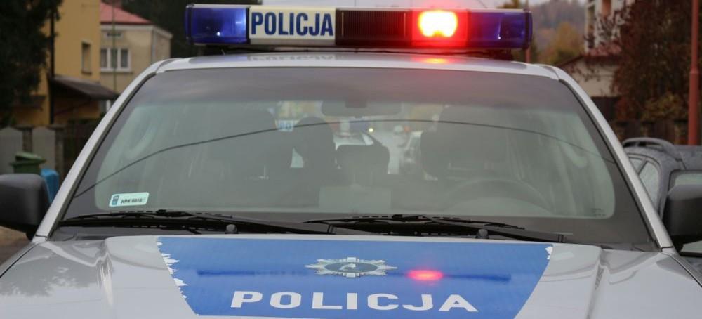 Rzeszów: Nietrzeźwy kierujący spowodował kolizję – grozi mu do 2 lat więzienia