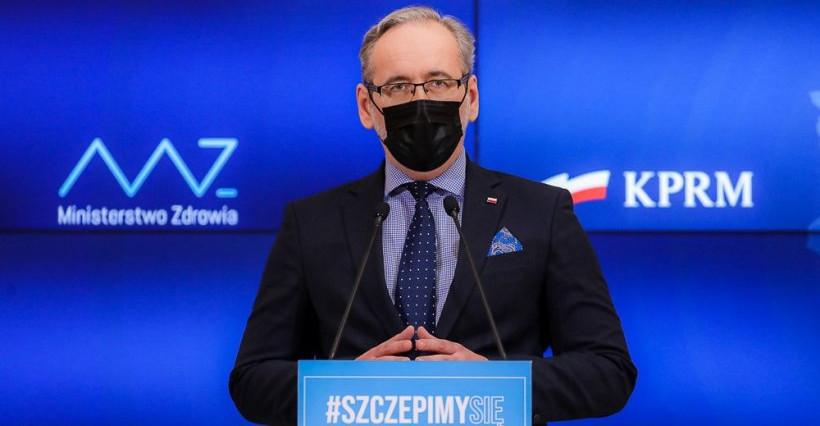 Termin wyborów w Rzeszowie. Minister zdrowia odpowiada