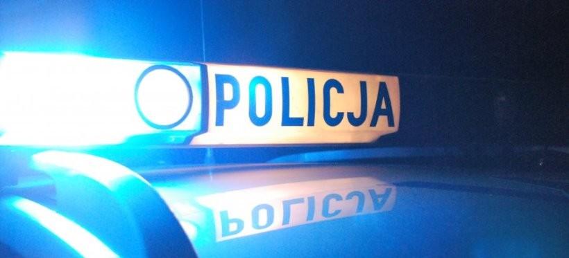 Wypadek w Zarzeczu – 5 osób rannych