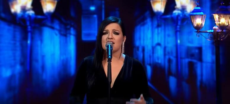 Rzeszowska studentka w półfinale The Voice of Poland! (WIDEO)