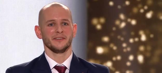 Były siatkarz Asseco Resovii z tytułem Sportowca Roku w Polsce! (WIDEO)