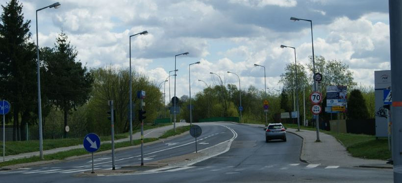 Jest decyzja ZRID na rozbudowę mostu Załęskiego w Rzeszowie