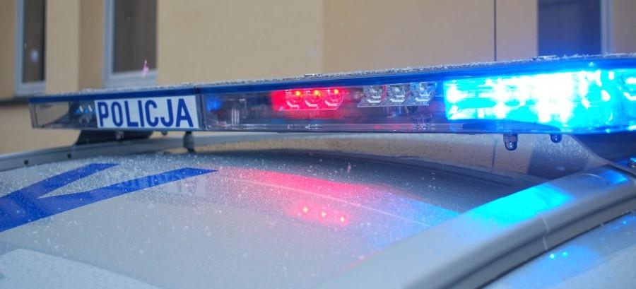 Policjanci wyjaśniają okoliczności śmierci kobiety