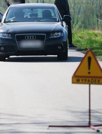 Tragiczny poniedziałek na drogach. Zginęło cztery osoby, w tym dziecko (FOTO)