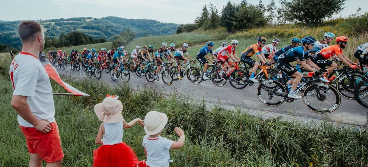 Tour de Pologne: Wyścig zaskoczy wieloma nowościami!