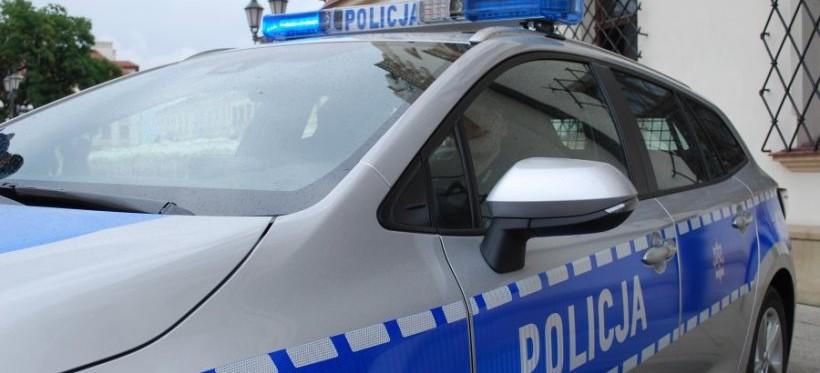 RZESZÓW: Aresztowano sprawców rozboju! Pobili i okradli mężczyznę