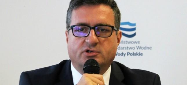 Kto winny podtopieniom w Rzeszowie? List otwarty prezesa Wód Polskich