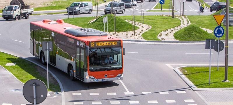 Będą darmowe autobusy dla uczniów z Rzeszowa
