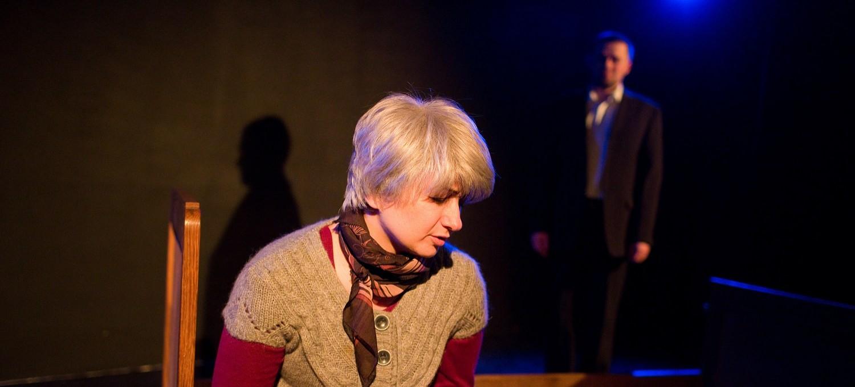 """NIEDZIELA: Spektakl teatralny """"Tchnienie"""""""