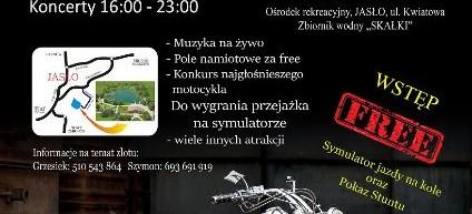 XVI Zlot Motocyklowy im. Hubala