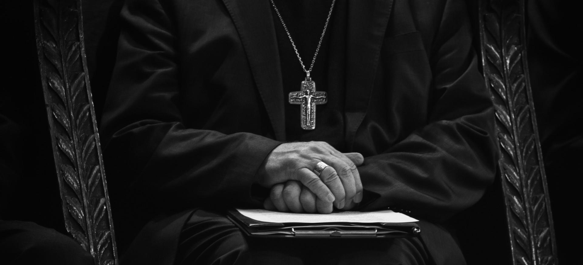 Episkopat rekomenduje dyspensę od niedzielnej mszy świętej
