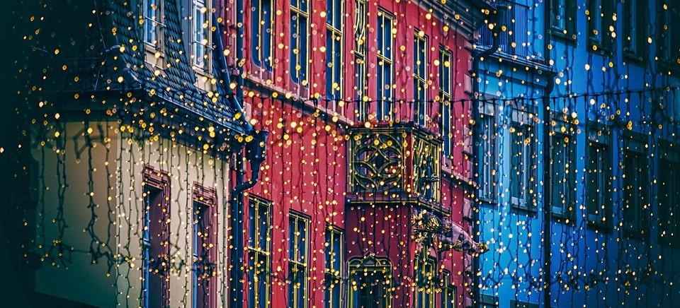 Weekend kulturalny w Rzeszowie. Będzie świątecznie, muzycznie i z humorem!