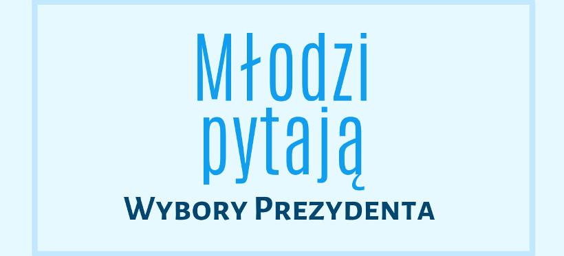 Rzeszowska młodzież przepytuje kandydatów na prezydenta! (VIDEO)