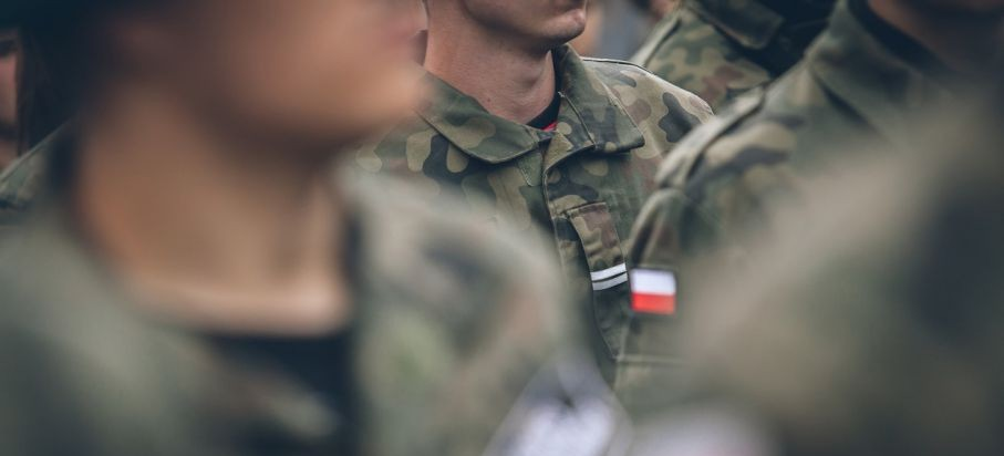Tragedia na poligonie. Zmarł żołnierz WOT-u, pochodzący z Rzeszowa!