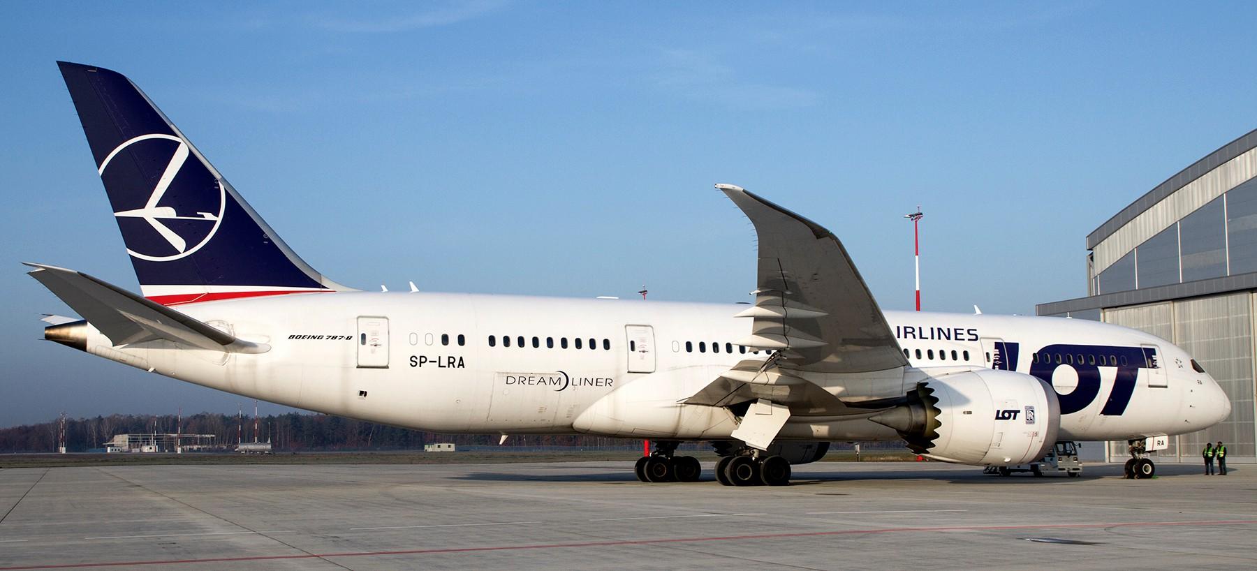 Środki na rozwój portu lotniczego w Jasionce