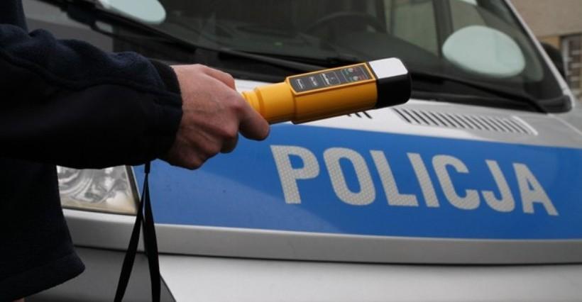 Kolizja w Rzeszowie. Pijany sprawca próbował uciec!