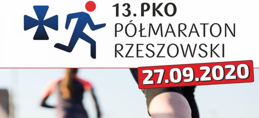 13. PKO Półmaraton Rzeszowski