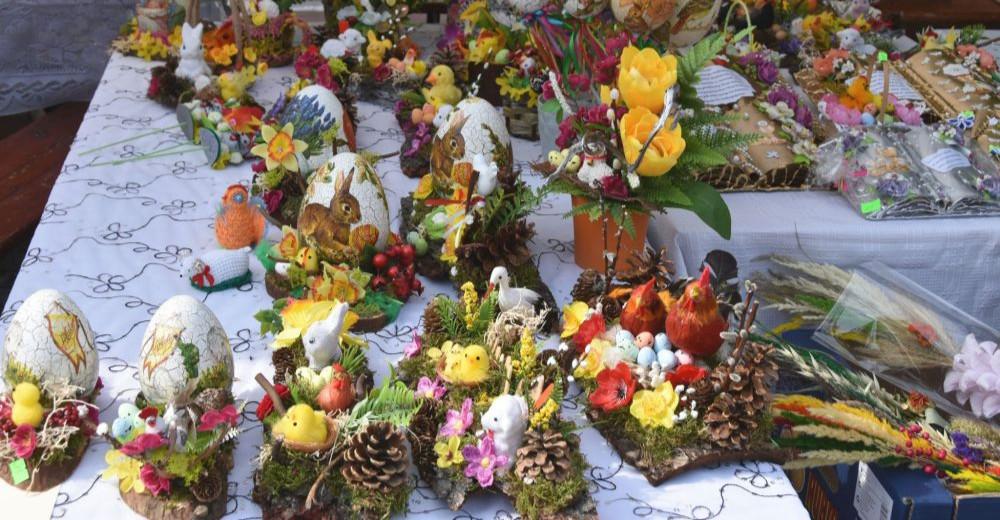 Zapraszamy Wystawców na Kiermasz Wielkanocny