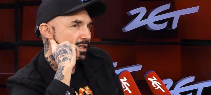Patryk Vega nagra film o aferze podkarpackiej! (WIDEO)