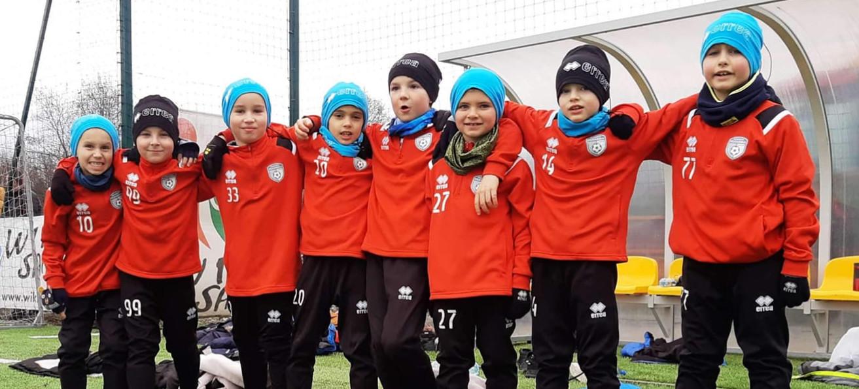 Akademia Piłkarska Sanok zagra z Barceloną! (FOTO)