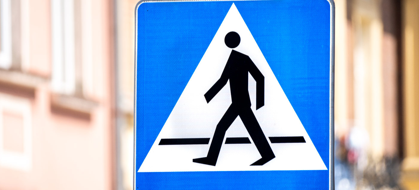 PODKARPACIE. Budowa i modernizacja przejść dla pieszych