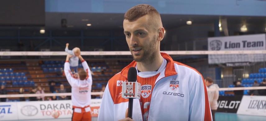 Żywa legenda Asseco Resovii kończy karierę! Perłowski grał w Rzeszowie przez 14 lat!