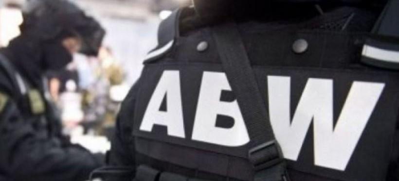 RZESZÓW: ABW zatrzymała funkcjonariuszy CBŚP i CBA!