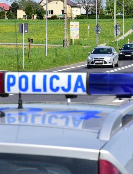 4 ofiary śmiertelne, 32 rannych. Blisko 50 pijanych kierowców