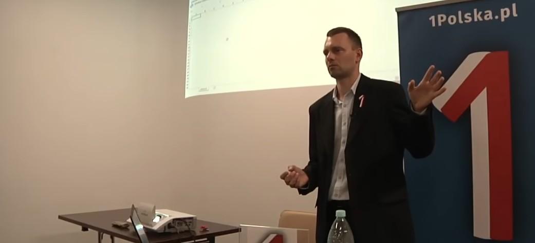 Czym jest 1Polska.pl? Alternatywa dla partyjniactwa? (zobacz VIDEO)