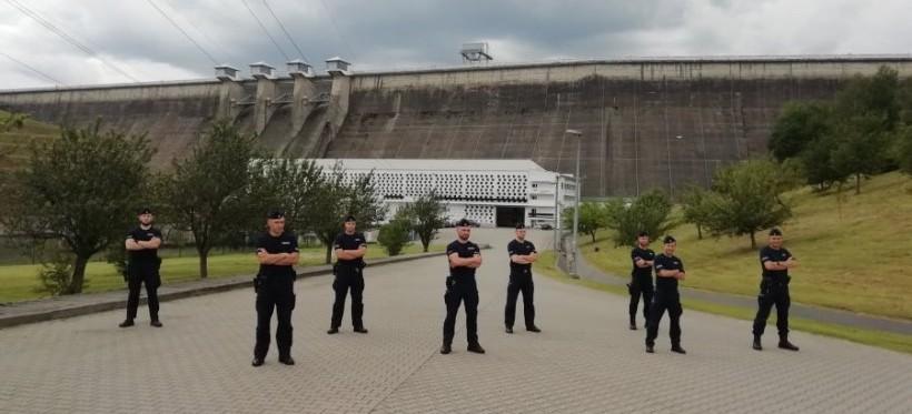 Podczas wakacji rzeszowscy policjanci będą pomagać w Bieszczadach