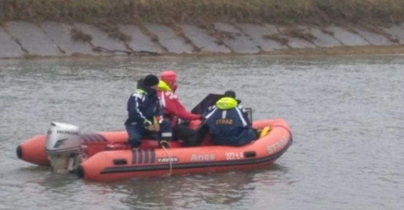 RZESZÓW: Ustalono tożsamość mężczyzny, którego ciało znaleziono w zalewie!
