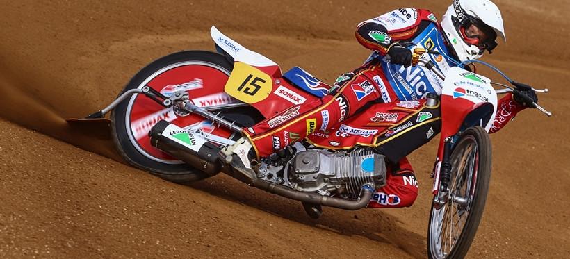 Stanisław Burza z dziką kartą na FIM Long Track World Championship w Rzeszowie