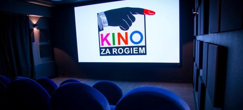 W Rzeszowie startuje Kino za Rogiem Café. Gościem specjalnym otwarcia będzie Marian Dziędziel!