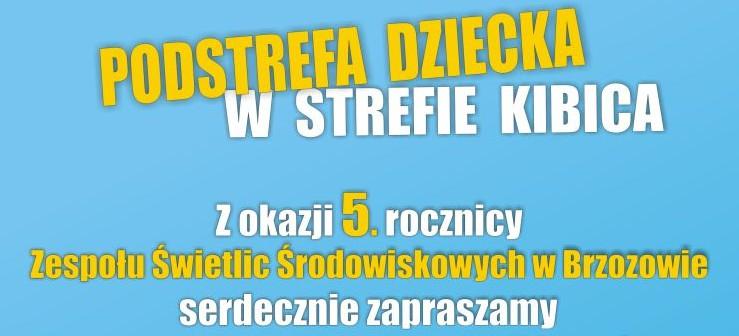 Niedzielne atrakcje na brzozowskim rynku