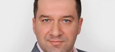 Grzegorz Wołczański zastępca burmistrza gminy Rymanów