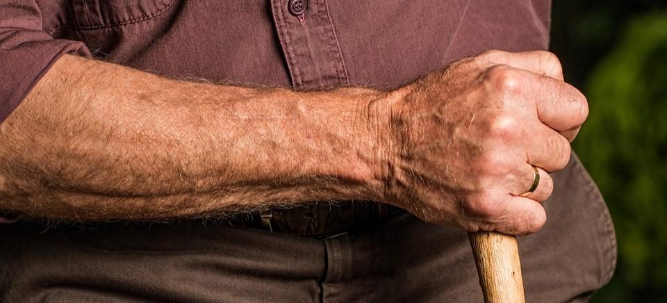 Zwiększa się liczba osób starszych na Podkarpaciu