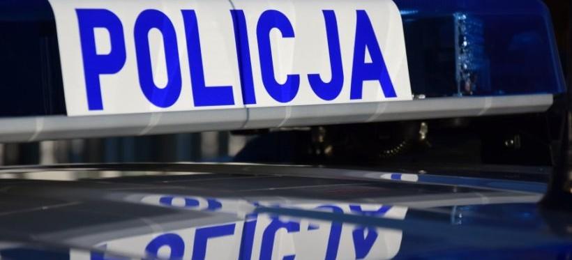 RZESZÓW. Pijany 20-latek uszkodził cztery auta i szlaban