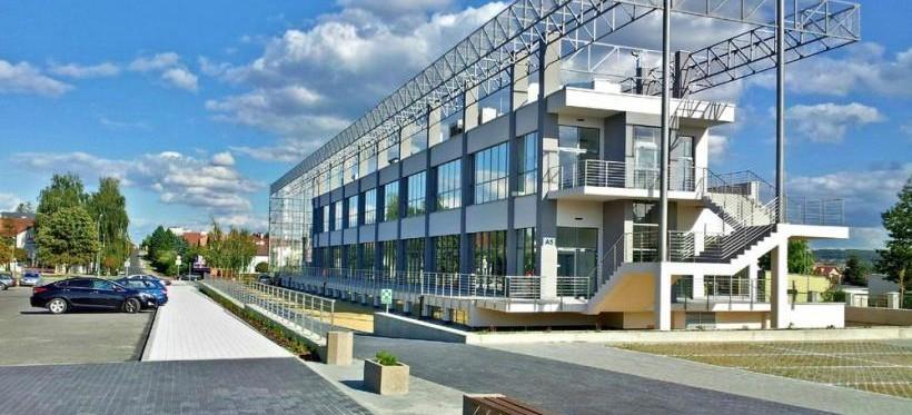 Uniwersytet Rzeszowski pomaga w walce z koronawirusem
