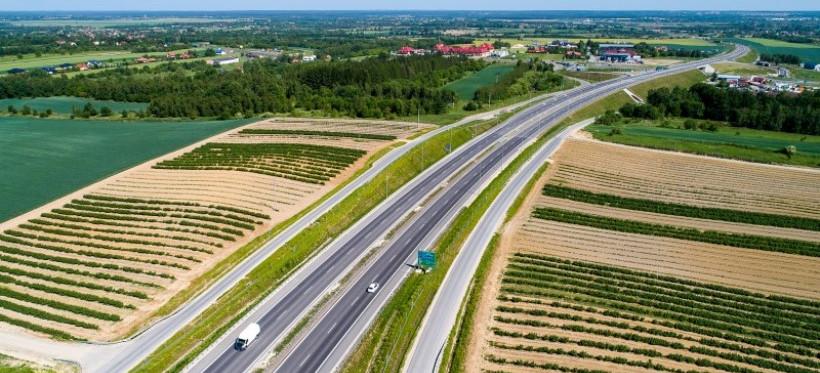 Nowe drogi w Rzeszowie i okolicach [LISTA]