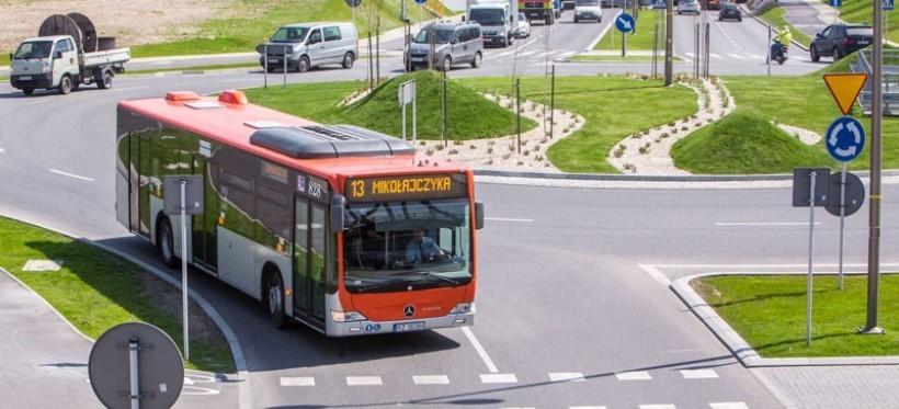 ZTM: Zmiany w rozkładzie autobusów, weekendowe utrudnienia w ruchu