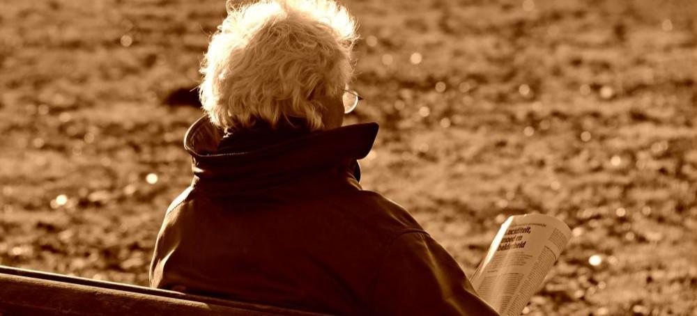 Molestował 71-letnią mieszkankę Domu Pomocy Społecznej!