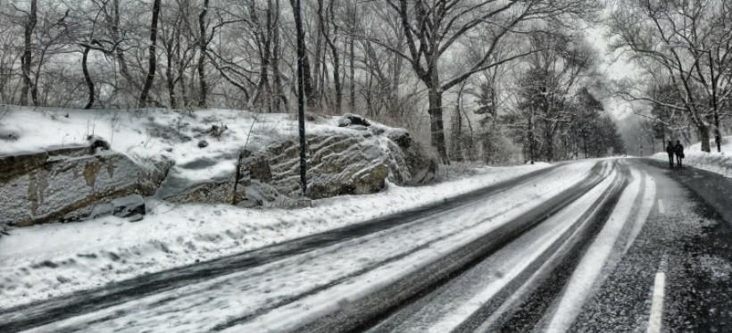 Uwaga! IMGW wydało ostrzeżenia przed oblodzeniami i opadami śniegu!