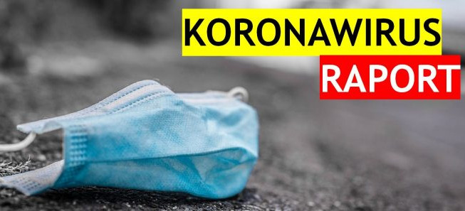 184 zakażenia koronawirusem na Podkarpaciu. Najmniej w Polsce