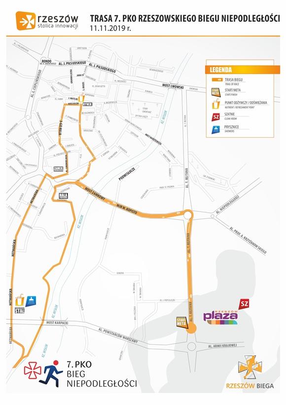 7pko-bieg-niepodleglosci-trasa-biegu-2019