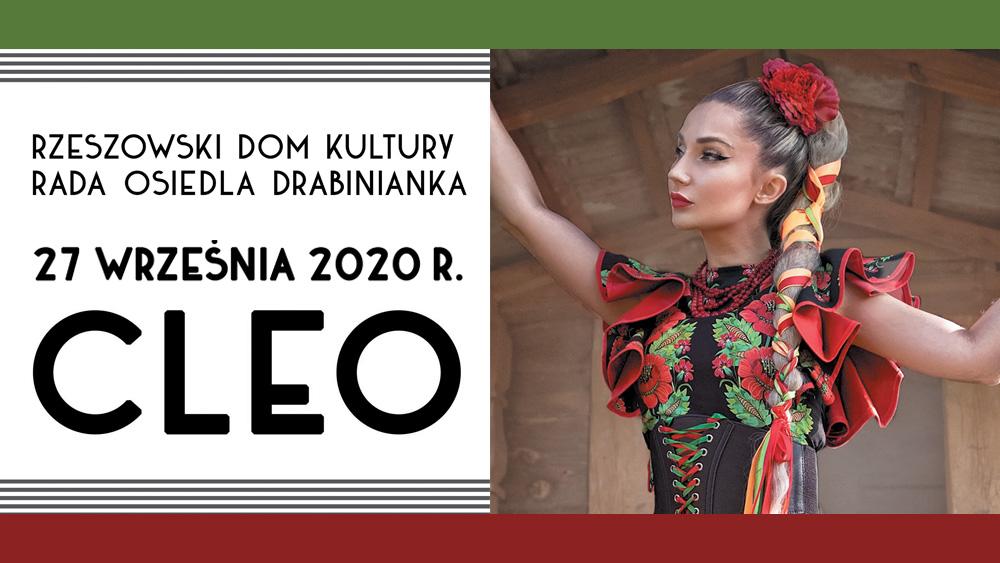 Baner - Koncert Cleo oraz Piknik Rodzinny na Osiedlu Drabinianka