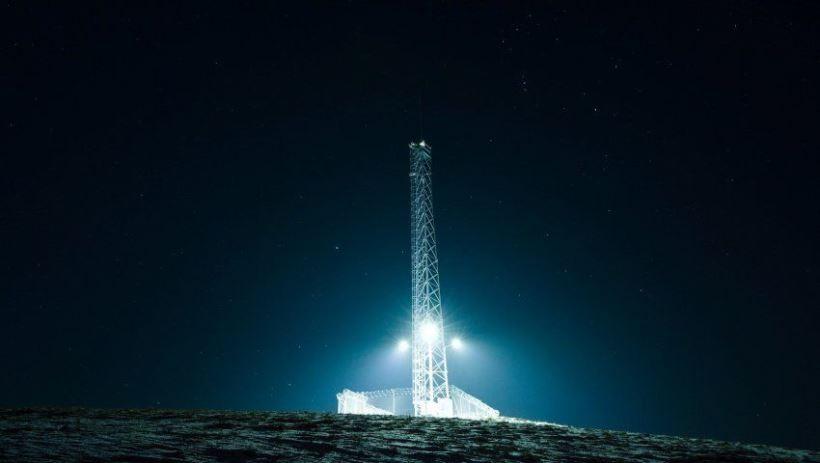 BiOSG-wieża