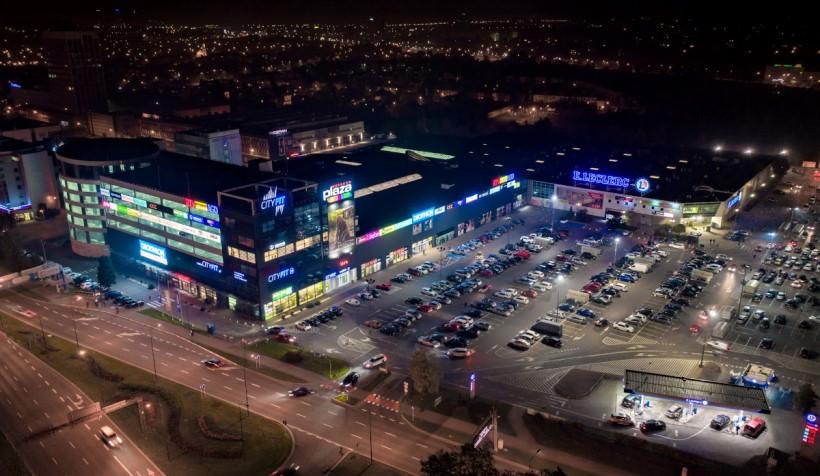 CH Plaza Rzeszów 2020