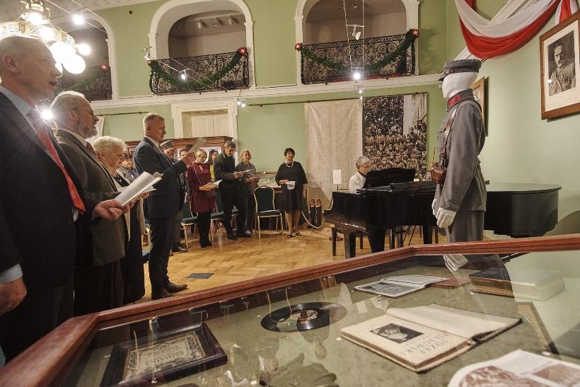 Fot. Muzeum - Zamek w Łańcucie _