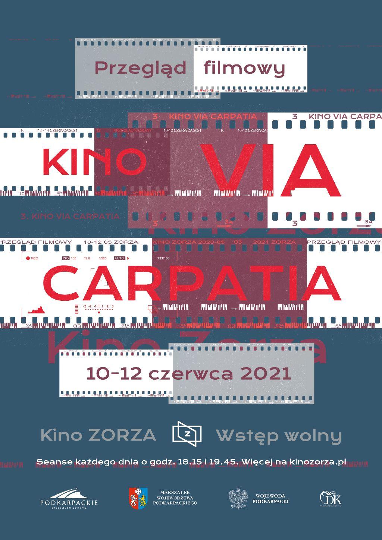 KinoViaCarpatia